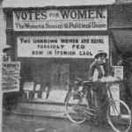 Ipswich's WSPU Shop